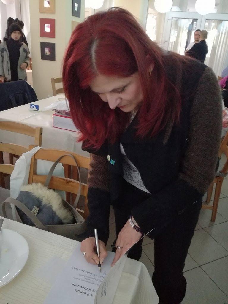Psihoterapeut Silvia Doriana Souca