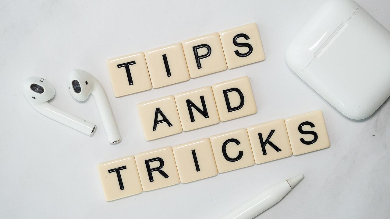 Cabinet Psihologic. Tips & Tricks
