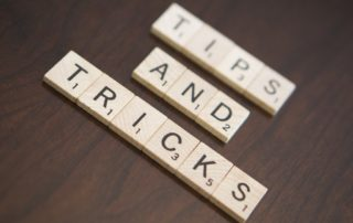 2.Tips & Tricks - In Timp de Pandemie