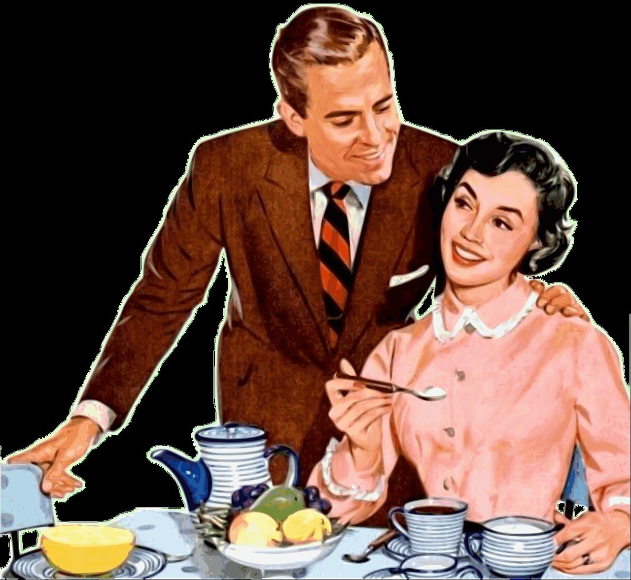 Distrugerea progresiva a relatiei de cuplu - motive