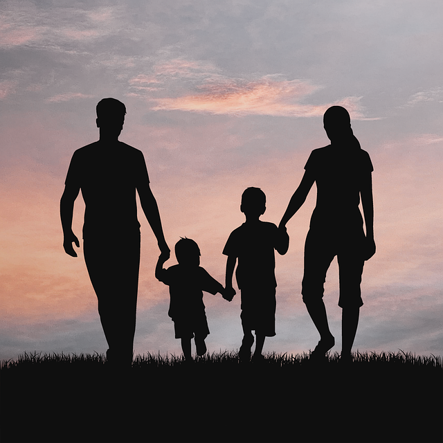 A fi părinte – Artă și provocare